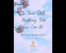 Is There Still Anything That Love Can Do (pdf.file)