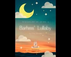 Brahms Lullaby (pdf.file)
